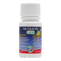 Nutrafin Cycle - Biological Aquarium Supplement - 30 ml (1 fl oz)