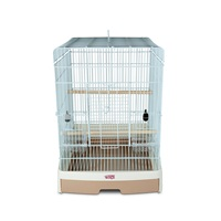 "Living World Volare Bird Cage - 43.5 x 50 x 56 cm (17.1 x 19.7 x  22"")"