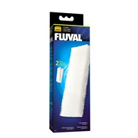 Fluval 203/306 Foam Filter Block - 2 pack