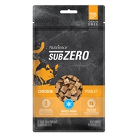 Nutrience Grain Free SubZero Treats - Freeze Dried Chicken - 30 g (1 oz)