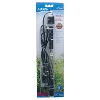 "Marina Submersible Pre-Set Aquarium Heater - 300 W - 27 cm (10.6"")"