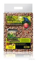 Exo Terra BioDrain Terrarium Substrate - 2 kg