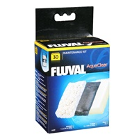 Fluval/Aquaclear 30 Filter Media Maintenance Kit