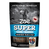 Zoë Super Bars - Chicken Recipe - 170 g (6 oz)