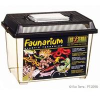 """Exo Terra Faunarium - 230 x 155 x 170 mm (9"""" x 6"""" x 6 1/2"""")"""