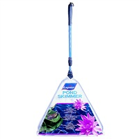 "Laguna Collapsible Pond Skimmer Net - 43 x 46 cm (17"" x 18"")"