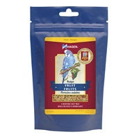Hagen Budgie Fruit Treat - 200 g (7 oz)