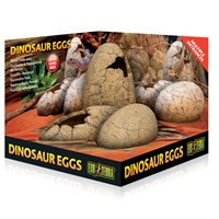 Exo Terra Dinosaur Eggs Fossil Hide-Out