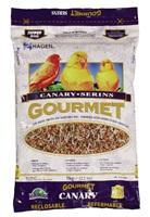 Hagen Canary Gourmet Mix - 1 kg (2.2 lb)