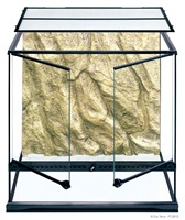 """Exo Terra Tall Terrarium - Medium - 60 x 45 x 60 cm (24"""" x 18"""" x 24"""")"""