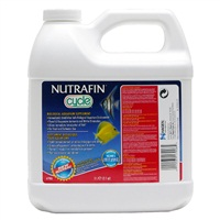 Nutrafin Cycle - Biological Aquarium Supplement - 2 L (2.1 qt)