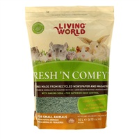 Living World Fresh 'N Comfy Bedding - 10 L (610 cu in) - Green