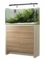 Fluval Fresh Aquarium and Cabinet Set – F90 - 129 L (34 US gal)