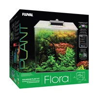 Fluval Flora Aquarium Plant Kit - 54.8 L (14.5 US gal)