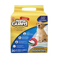Dogit Home Guard Puppy Training Pads - 30 pack