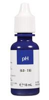 Nutrafin pH Low Range Reagent Refill - 18 ml (0.6 fl oz)