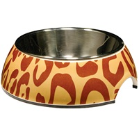 Catit Style  2-in-1 Cat Dish - Animal - 160 ml (5.4 fl oz)