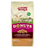 Living World Small Animal Donuts - 150 g (5.3 oz)