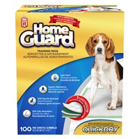 Dogit Home Guard Training Pads - 100 pack