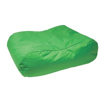 "Dogit X-Gear Waterproof Dog Bed - Lime Green - Medium - 90 cm L x 60 cm W (36"" x 24"")"
