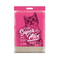 Catit Super Mix Cat Litter - 7 kg (15.4 lbs)