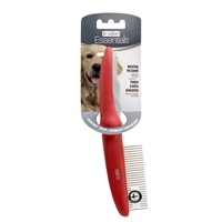 Le Salon Essentials Dog Rotating Pin Comb