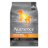 Nutrience Infusion Healthy Adult - Chicken - 2.27 kg (5 lbs)