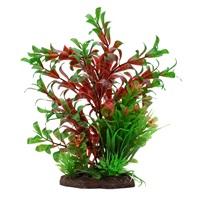 Fluval Aqualife Plant Scapes Red Ludwigia/Dwarf Sagittarius Plant Mix - 20 cm (8 in)