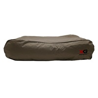 "Dogit X-Gear Waterproof Dog Bed - Beige - Medium - 90 cm L x 60 cm W (36"" x 24"")"
