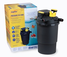 Laguna Pressure Flo 2000 High Performance Pond Filter