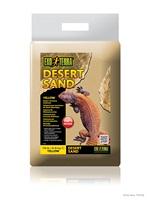 Exo Terra Desert Sand - Yellow - 10 lb (4.5 kg)