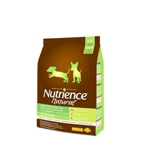 Nutrience Natural Healthy Puppy - Small Breed - Turkey, Chicken & Herring - 5 kg