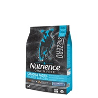 Nutrience Grain Free Subzero for Dogs - Canadian Pacific - 5 kg (11 lbs)