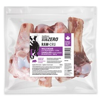 Nutrience Subzero Raw Bones for Dogs - Wild Boar - 680 g (1.5 lb) - 8 pack