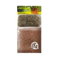 Exo Terra Tropical Forest Floor - 2.2 L (2 qt)