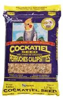 Hagen Cockatiel Staple VME Seed - 2.27 kg (5 lb)