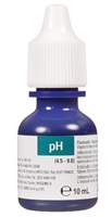 Nutrafin pH Wide Range Reagent Refill - 10 ml (0.3 fl oz)