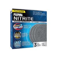 Fluval FX4/FX5/FX6 Nitrite Remover - 3 pack