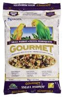 Hagen Gourmet Small Parrot Seed Mix - 1 kg (2.2 lb)