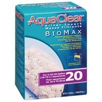AquaClear 20 Bio-Max Insert - 60 g (2.1 oz)