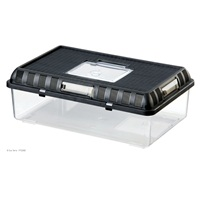 "Exo Terra Breeding Box - Large - 415 x 265 x 148 mm (16.3"" x 10.4"" x 5.8"")"