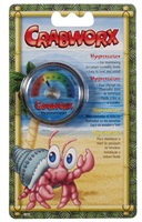 Crabworx Hygrometer