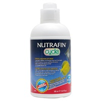 Nutrafin Cycle - Biological Aquarium Supplement - 500 ml (16.9 fl oz)