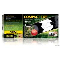 "Exo Terra Compact Top - 30 x 9 x 15 cm (11.8"" x 3.5"" x 5.9"")"
