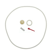 Dogit Replacement Gasket Set and Valve Assembly Kit