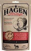 Hagen Heritage - Apple & Cinnamon - 100 g (3.5 oz)