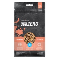 Nutrience Grain Free SubZero Treats - Freeze Dried Salmon - 25 g (0.88 oz)