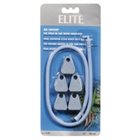 "Elite Air Curtain Air Diffusers - 58 cm (23"")"