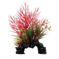 Fluval Aqualife Deco Scapes Red Wisteria Mix - 15-20 cm (6-8 in)