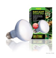 Exo Terra Daylight Basking Spot Lamp - R20 / 75 W